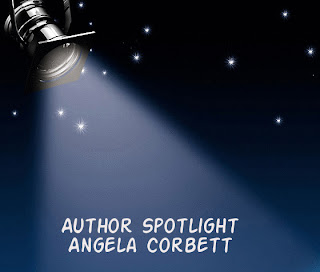 Angela Corbett: Author Spotlight/Interview and Giveaway