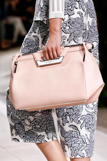 #PFW: Balenciaga Spring/Summer 2014 Bags!
