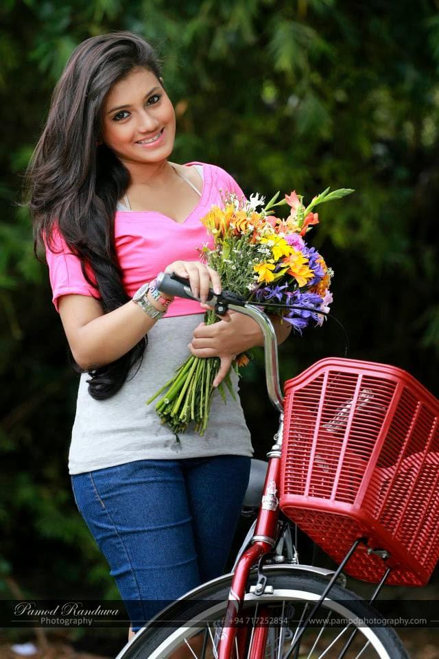 Shanudri Priyasad denim
