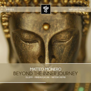 Matteo Monero – Beyond The Inner Journey