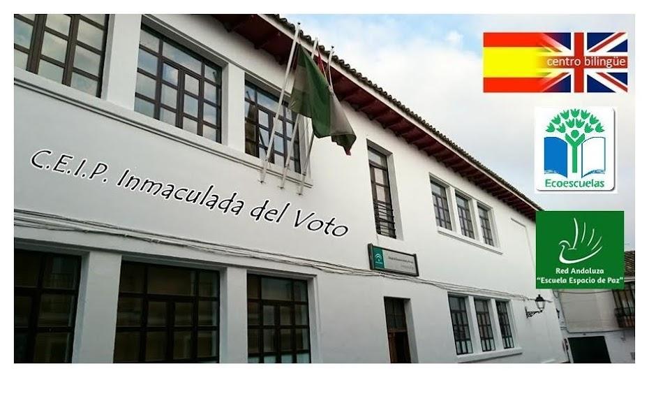 Colegio Inmaculada del Voto