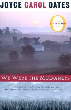 essays on we were the mulvaneys In her twenty-sixth novel, we were the mulvaneys, joyce carol oates weaves an intricate and detailed story of a family growing together only to grow apart.