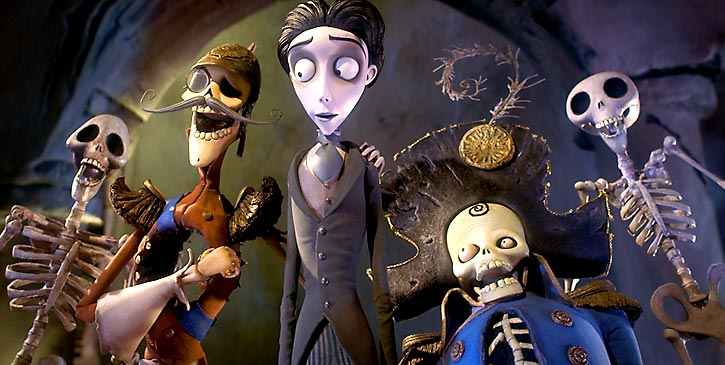Dead residents The Corpse Bride 2005 animatedfilmreviews.blogspot.com