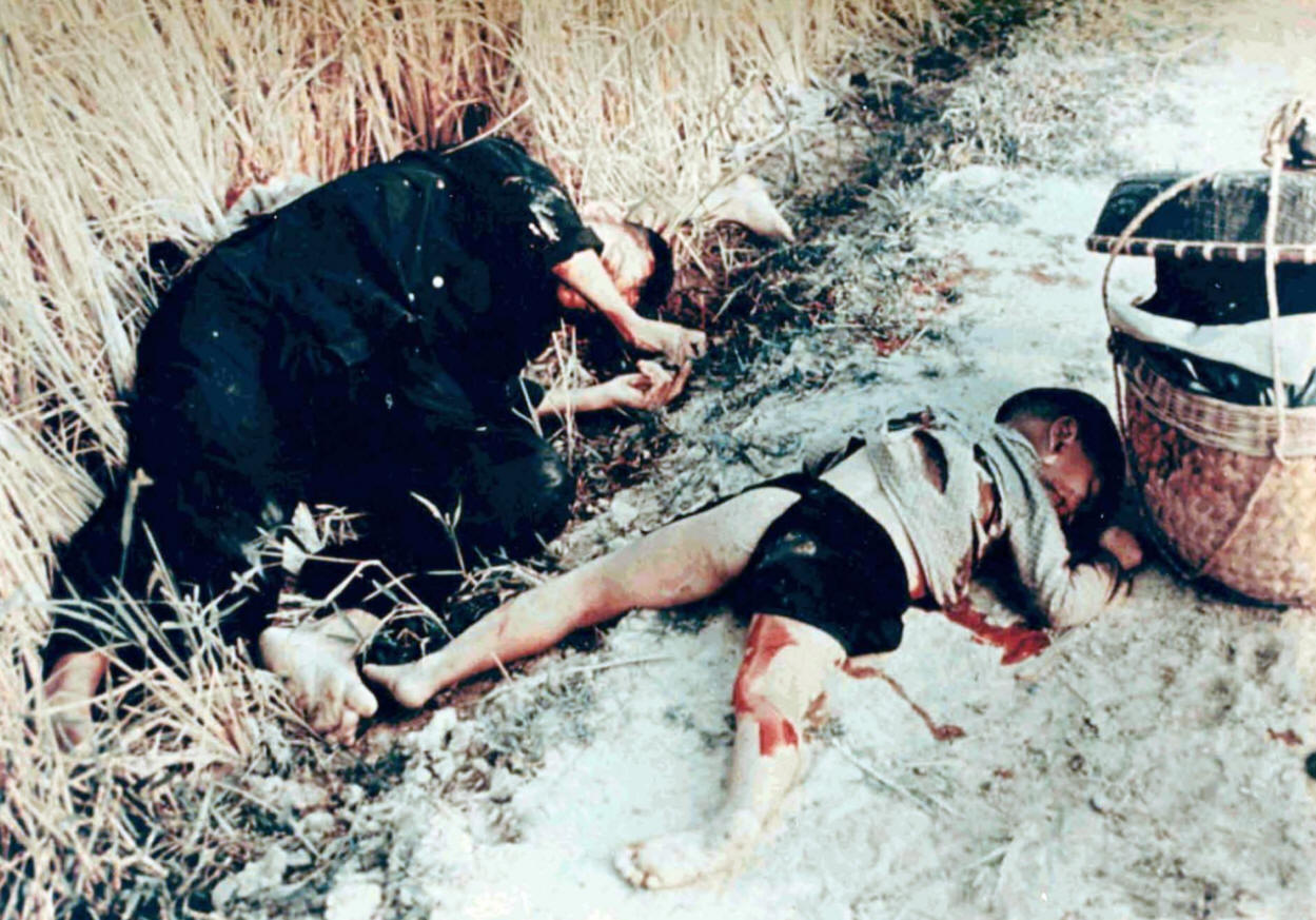 the details of the my lai massacre in vietnam in 1968 As the 50th anniversary of the my lai massacre approaches, survivors of the 1968 massacre spoke to the dpa news agency about the deaths of up to 504 civilians at the hands of us soldiers during.