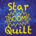 Star Boom Quilt