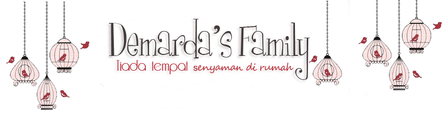 Demarda's Family