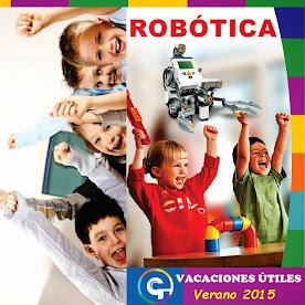 VACACIONES ÚTILES 2015 CICLO FEBRERO