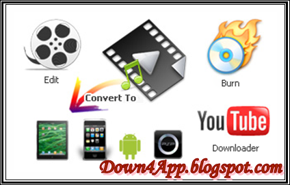 Any Video Converter 5.8.8 Download Latest Version For PC