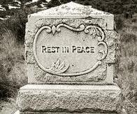 Scary Obituary