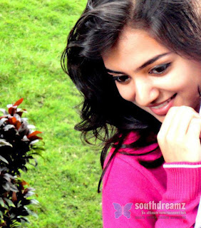 NAzriya Nazim yuvvh Actress