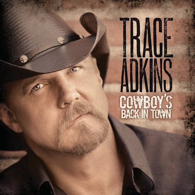 Photo Trace Adkins - Cowboy's Back In Town Picture & Image