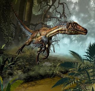 Dinosaurios Cuadros Pintados