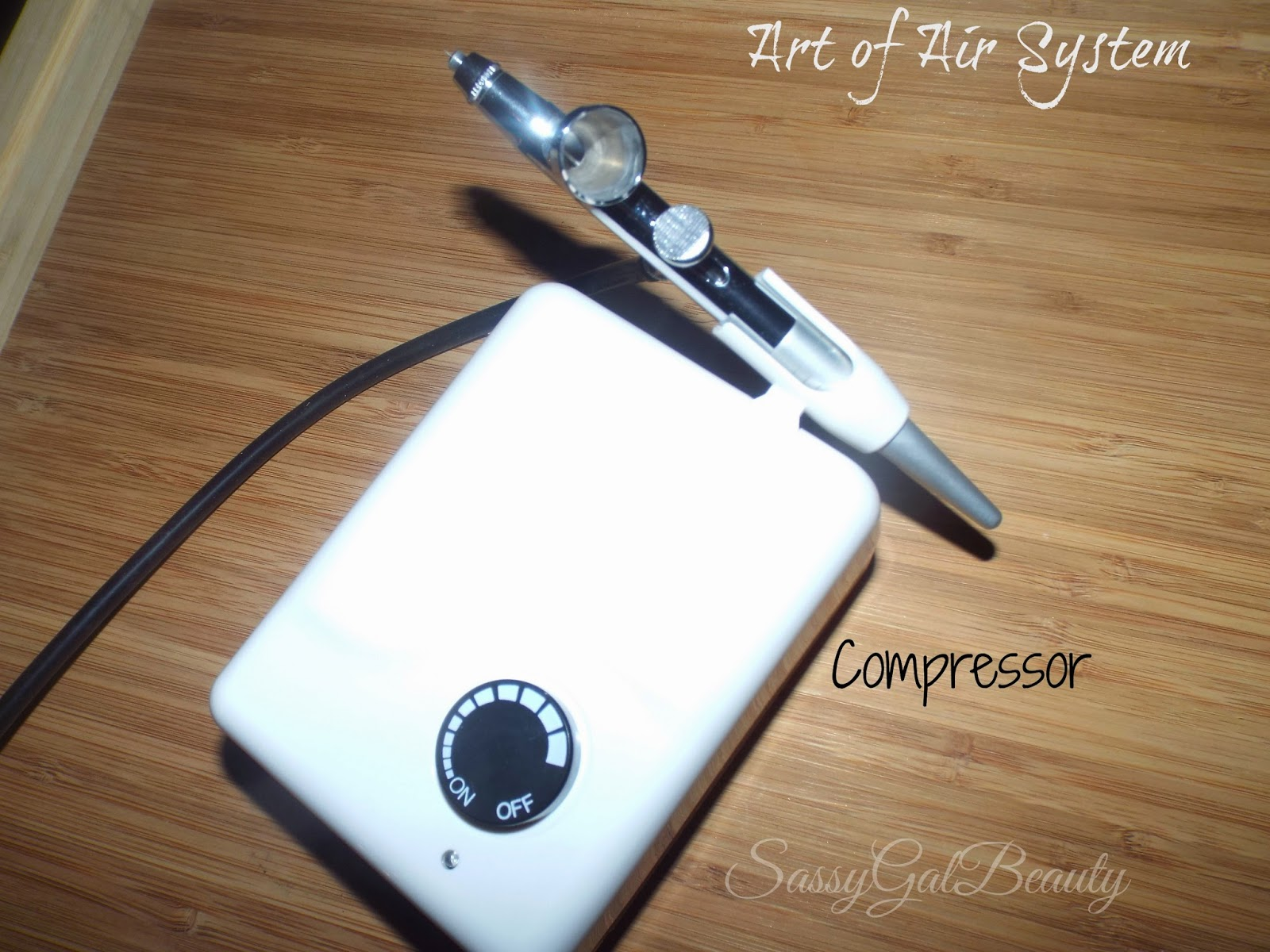 Art of Air System: Compressor