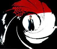 Belajar Psikologi dari James Bond