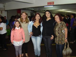 Mulheres Otero, Mulheres Maxitango e Liliana
