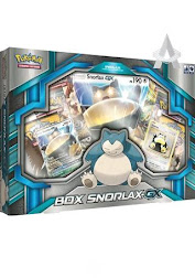 Box Snorlax