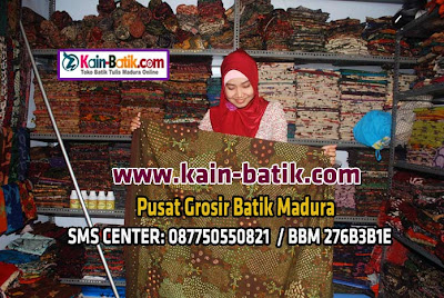 Usaha Rumahan Jual Batik