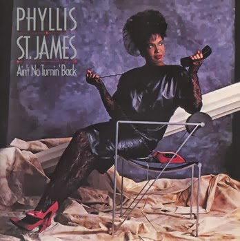 Phyllis St James Aint No Turnin Back