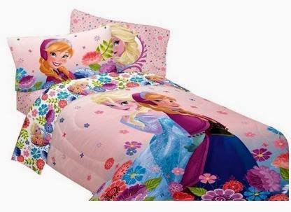 Theme Bedrooms Frozen Theme Bedroom