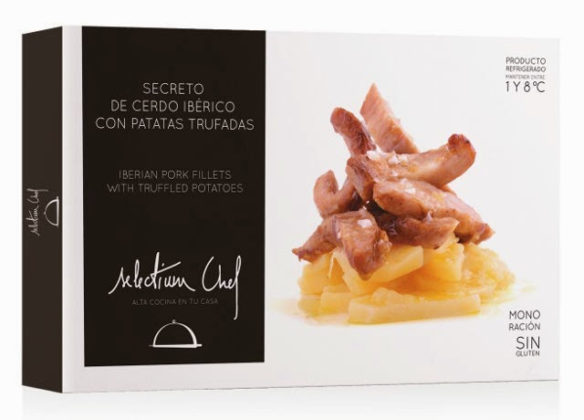 Selectium Chef