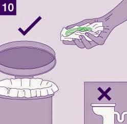image pasang kondom