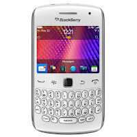 Blackberry Apollo 9360 - Putih