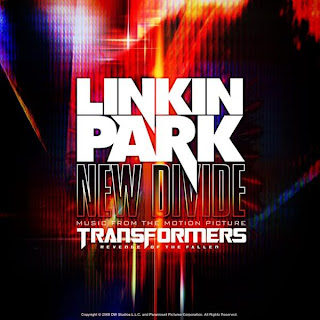 Lirik Linkin Park - New Divide
