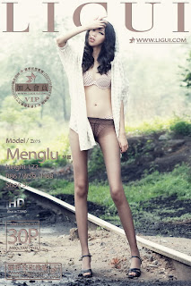 cover-480 [Ligui]丽柜 20130325 VIP 另類視覺 Model - 梦露 [30P16.7MB] 05160