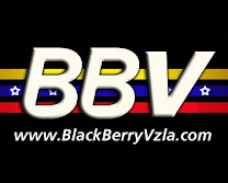 Web Launcher BlackBerryVzla