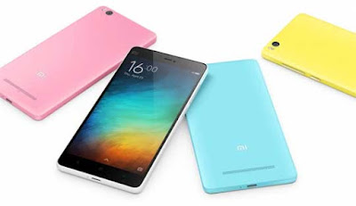 Spesifikasi Xiaomi Mi4c GSM Arena