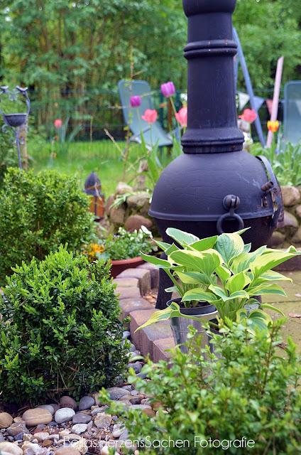 Gartenbilder Bellas Herzenssachen