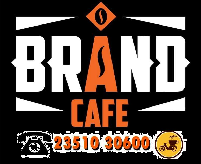 BRAND CAFE τηλ. 23510 30600