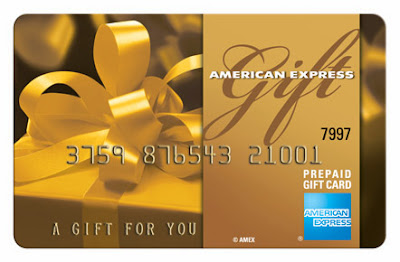 Free American Express Gift Cards amex code