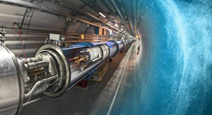 CERN: Πείραμα για τη σπορά νεφών αμφισβητεί όλα τα κλιματικά μοντέλα