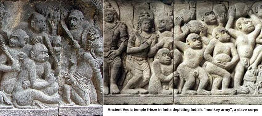 Slavery in medieval India – History of India