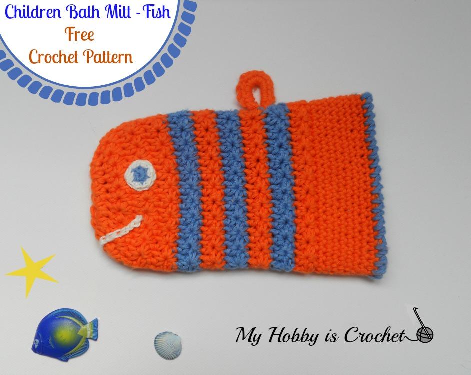 My Hobby Is Crochet Crochet Star Stitch Variation Star Stitch