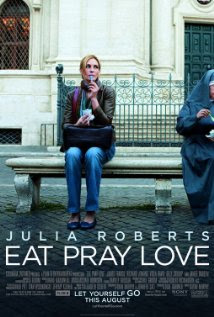 Watch Eat Pray Love Online on Megavideo, Putlocker for Free
