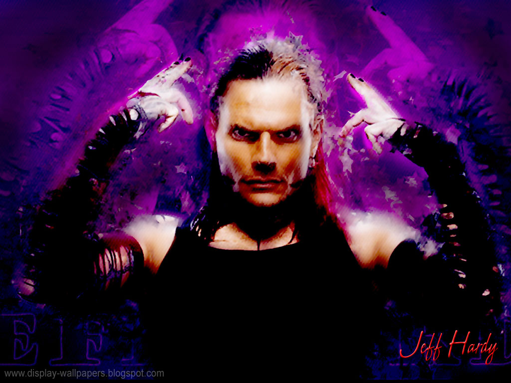 jeff hardy wallpapers wwe wallpapers computer wallpaper