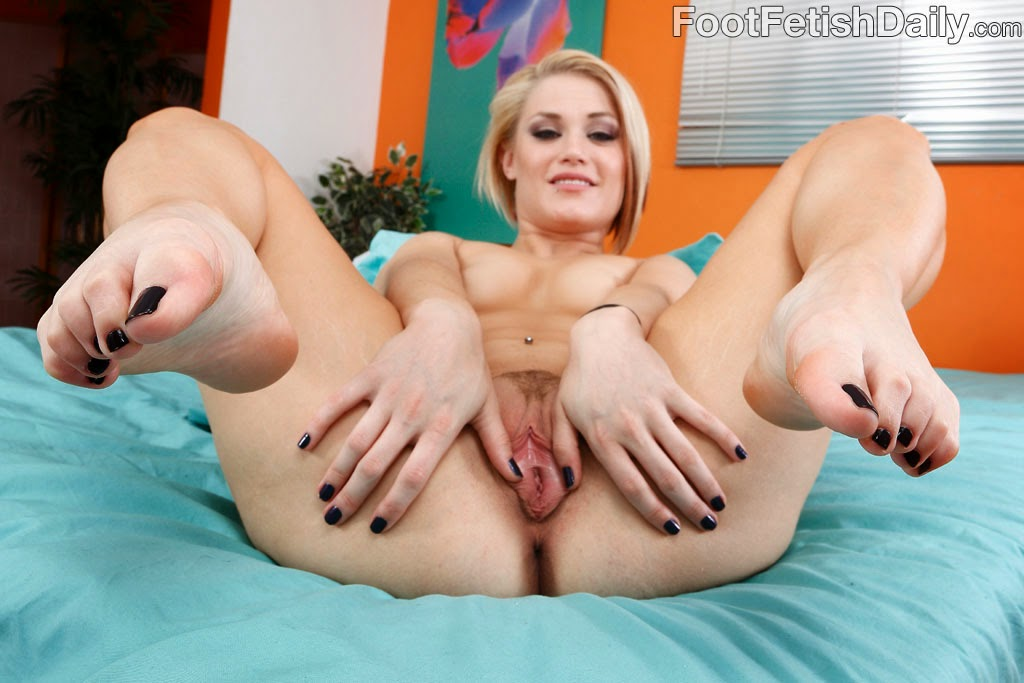 Ass Feet fetish podo