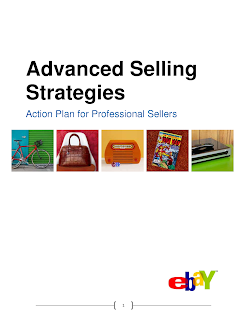 Advanced Selling Guide Free Download