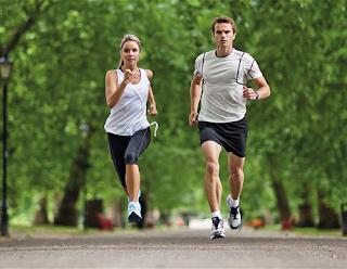 Chạy bộ trị bệnh viêm xoang hiệu quả