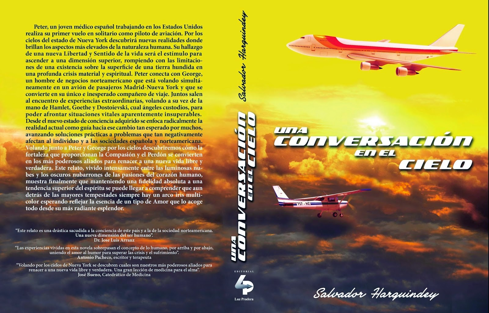 Una conversación en el Cielo