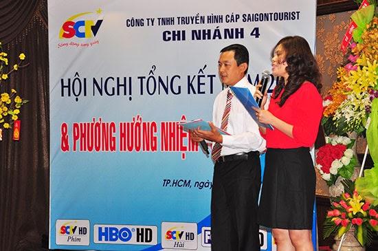 Chi nhánh 4 SCTV