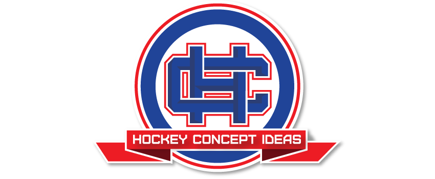 Hockey Concept Ideas