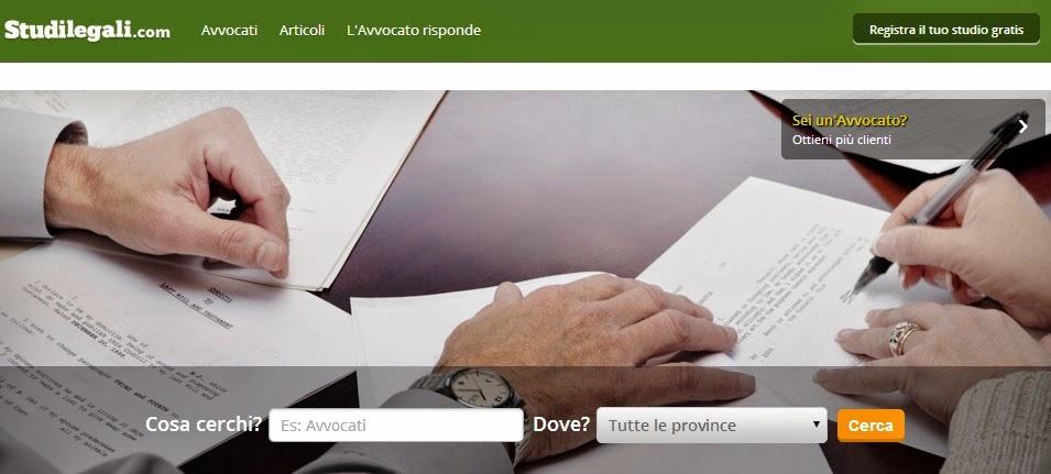 www.studilegali.com