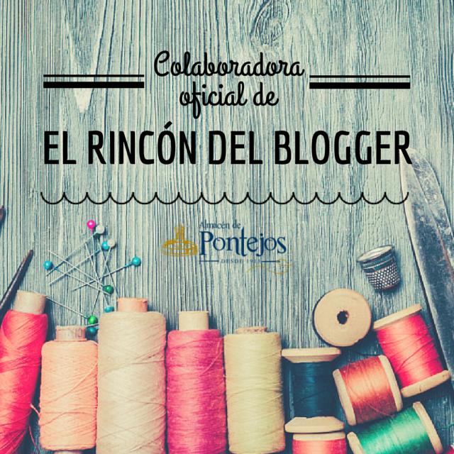 Rincón del Blogger