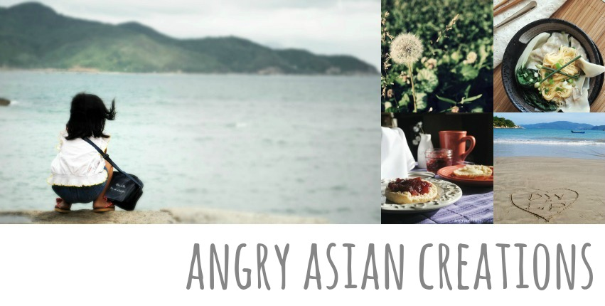Angry Asian Creations