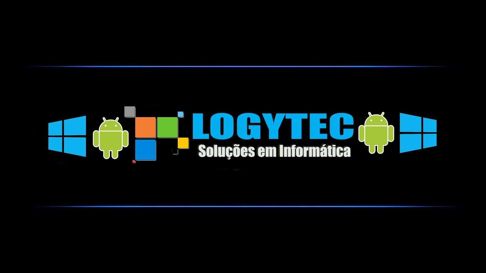 LOGYTEC - Soluções em Informática