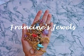 FRANCINE'S JEWELS