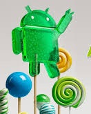Wow! Android Lollipop Wasteful Battery Power